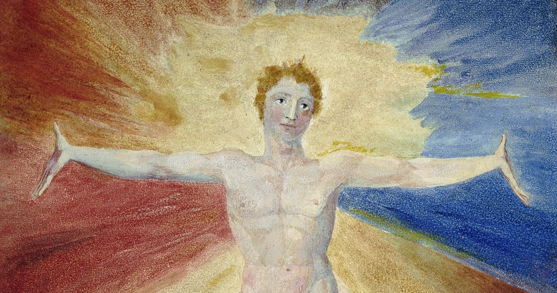William Blake View On Human Nature