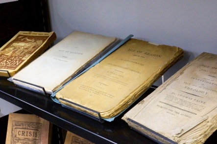36-Visiting_CFI_library-Rare_Books-early-copies-of-the-Age-of-Reason- overTHROW -ALL -THE ARMIES-OF EUROPE (1)