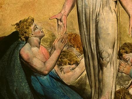 Blake-Christ-after-the-Resurrection-Detail-left