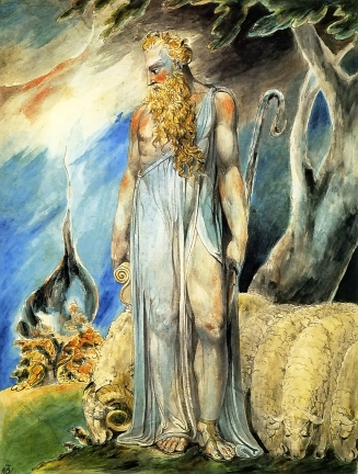 moses_burning_bush_william_blake