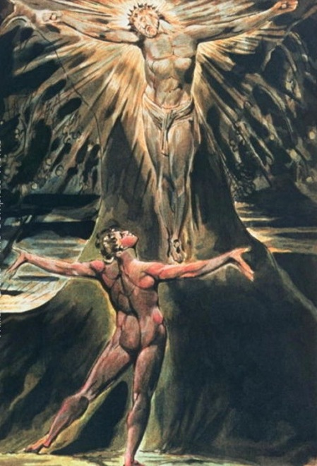 Jerusalem-The-Emanation-of-the-Giant-Albion--plate-76-Albion-before-Christ-crucified-on-the-Tree-of-Knowledge-and-Good-and-Evil,-1804-20-large (1)