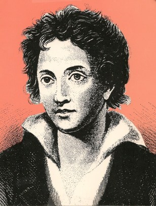 shelley essay on christianity The life and works of percy bysshe shelley exemplify romanticism in both its extremes of joyous ecstasy and brooding despair the major themes are there in shelley's dramatic if short life.