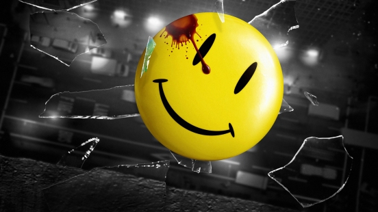 Watchmen_Smiley_Face_Broken_Glass_Shattered_Blood_1920x1080