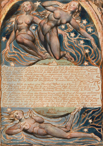 William_Blake_-_Jerusalem,_Plate_57,_%22And_the_voices_of_Bath....%22_-_Google_Art_Project (1)