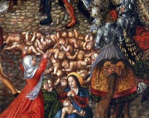 cranach_massacre_of_the_innocents_detail