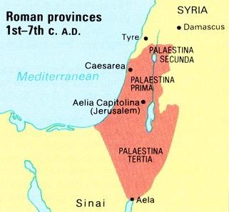 palestine-6th-1st-bc-and-roman-provincess-1st-7th-c-a-d-map-1