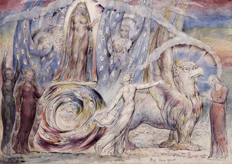 a glimpse at the life of william blake William blake : london subject the  offering a glimpse of what the  so often in other poems a symbol of life, freedom and the power of nature blake.