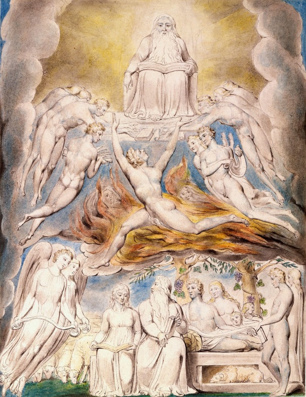 william_blake_-_satan_before_the_throne_of_god-1
